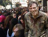 'The Walking Dead': Se desata la histeria en la Gran Vía madrileña con la visita del reparto