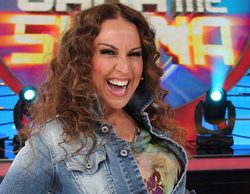 "Mónica Naranjo ('Tu cara no me suena todavía') bromea con Llàcer: ""A la reinota gritona no la echo de menos"""