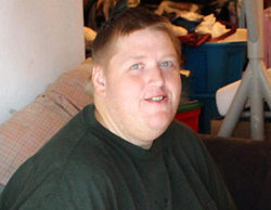 """James ('Mi vida con 300 kilos: ¿Que pasó después?'): """"He roto vínculos con amigos que no aceptaban mi cambio"""""""