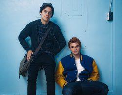 'Riverdale', renovada por una segunda temporada