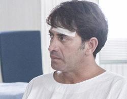 'iFamily' se estrena con un mal 8,7% en La 1, 'Got Talent' baja (19,5%) y el fútbol arrasa en Antena 3 (36,4%)