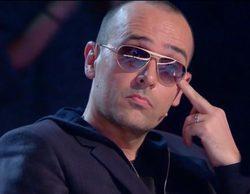 "Pullita de Risto a Jorge Javier en 'Got Talent': ""Estás acostumbrado a programas donde todo es mentira"""