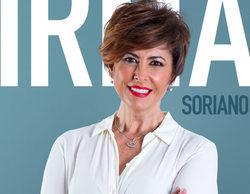 'GH VIP 5': Irma Soriano desvela cuál es su postura sexual favorita