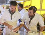 """Filippetti contra todos en 'Top Chef' tras ser capitán: """"Estaba más perdido que Tarzán en la M-30"""""""