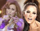 Gloria Trevi elogia la imitación que Rosa López hizo de su canción en la final de 'Tu cara me suena'