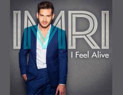 """Imri Ziv presenta oficialmente """"I Feel Alive"""", canción con la que representará a Israel en Eurovisión 2017"""
