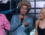 'Tu cara no me suena todavía': Cristóbal Garrido es el ganador de la primera gala con su cambio radical