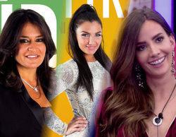 Aída, Elettra y Aylén, nuevas nominadas de 'GH VIP 5'