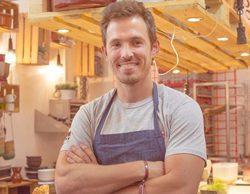 Ten prepara 'Cómete la vida', un nuevo programa diario de cocina y lifestyle con el chef Nino Redruello