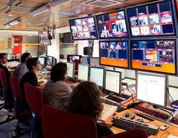 El presidente de RTVE se felicita por el superávit de la empresa y desvela el coste de cada canal