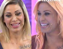 'Cámbiame VIP': Así ha sido la increíble transformación de Tatiana Delgado, exconcursante de 'Supervivientes'