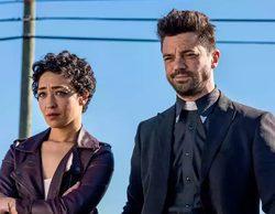 'Preacher': conoce la fecha de estreno y fotos de la segunda temporada de la serie