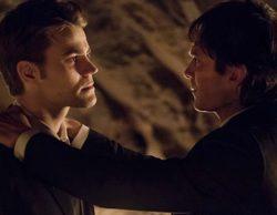 'The Vampire Diaries' se despide definitivamente con un buen dato