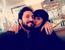 'El secreto de Puente Viejo': Así ha sido el reencuentro entre Megan Montaner (Pepa) y Álex Gadea (Tristán)