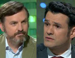 """Presidente de 'Hazte Oír' en 'laSexta Noche': """"Los heterosexuales nos vemos discriminados por los LGBT"""""""