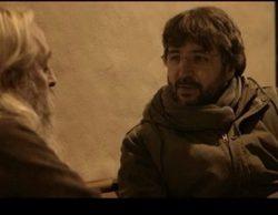 Jordi Évole dedica el último 'Salvados' sobre la despoblación en España al cantautor Labordeta