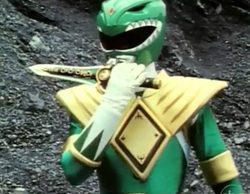 """""""Power Rangers"""" tendrá escena post-créditos y cameos de Jason David Frank y Amy Jo Johnson"""