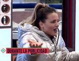 'GH VIP 5': Alyson pide la expulsión de Aylén y se enfrentan en directo