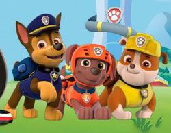 'La patrulla canina' anota un gran 13,4% en la mañana de Clan pero lidera 'Big Bang' en Neox