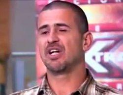 'The X Factor': Detienen a un pedófilo español huído tras su participación en el talent británico