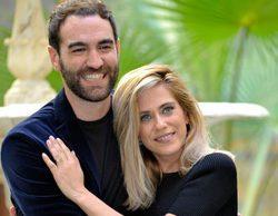 'Allí abajo': Antena 3 estrena la tercera temporada el lunes 20 de marzo