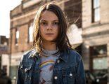 """¿Recuerdas a Dafne Keen? La actriz que ha triunfado con """"Logan"""" y que ya vimos en la televisión española"""