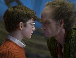 'Una serie de catastróficas desdichas': Netflix renueva la serie de Neil Patrick Harris por una 2ª temporada