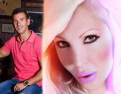 """Isidoro, Christina Rapado, un vampiro y otros televisivos en el """"Menú Especial"""" de 'First Dates'"""