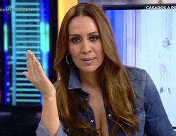 """Mónica Naranjo y su regreso en 'El Hormiguero': """"No cambié de cadena, me fui con otra productora"""""""