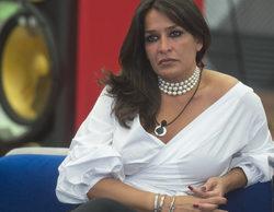 'GH VIP 5': Aída defeca en el suelo del baño y provoca una nueva bronca en la casa de Guadalix