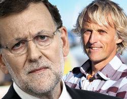 """Jesús Calleja ('Volando Voy') critica a Rajoy en un vídeo: """"Vivimos en un país donde el sol es del Gobierno"""""""