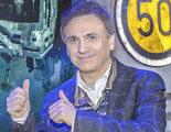 """José Mota estrena 'El acabose': """"Me pone mucho jugar con el directo y la ficción"""""""