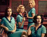 """Bambú ('Las chicas del cable'): """"Trabajar con Netflix nos permite aportar más riesgo a las tramas"""""""