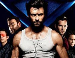 """La película """"X-Men Orígenes: Lobezno"""" (3,7%) de FDF se convierte en lo más visto del día"""
