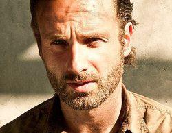 """Andrew Lincoln ('The Walking Dead') se excusa por el ciervo de CGI: """"Gastamos mucho dinero en el tigre real"""""""