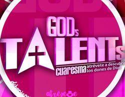 'Gods Talents', el talent show cristiano que no verás en Telecinco