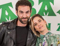 """'Allí abajo' presenta su tercera temporada en Antena 3: """"Estos son los mejores capítulos hasta la fecha"""""""