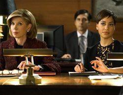 'The Good Fight', renovada por una segunda temporada