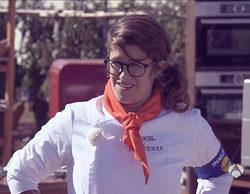 """Rakel desaprovecha su ventaja en 'Top Chef': """"Le ha salido mal la jugada"""""""
