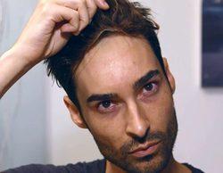"""Miguel Vilas ('GH 17') exhibe su sorprendente cambio de look en 'Sálvame': """"Me parezco a Aylén"""""""