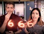 'Cazamariposas' celebrará sus 666 emisiones con un programa infernal el martes 21 de marzo