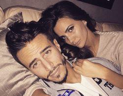 'GH VIP 5': Así ha sido la primera hora sin cámaras de Marco Ferri y Aylén sin que Alyson lo supiera