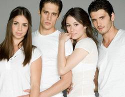 8 series españolas que marcaron nuestra adolescencia