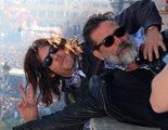 'The Walking Dead': Daryl y Negan visitan las Fallas de Valencia y disfrutan de la mascletà
