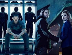 Syfy renueva 'The Expanse' y '12 Monkeys'
