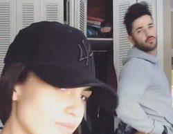 Hugo Paz ('MYHYV') retoma su relación con Sofía Suescun ('GH 16') enseñando el culo en Instagram