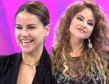 'Cámbiame VIP': Ésta es la transformación de Mónica Hoyos en la doble de Paulina Rubio