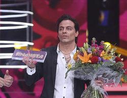 'Tu cara no me suena todavía': Fran Valenzuela es el ganador de la segunda gala