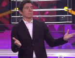 La pulla de Manel Fuentes a 'Sálvame Deluxe' en 'Tu cara no me suena'