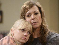 'Mom': CBS, a punto de renovar para una quinta temporada la comedia protagonizada por Anna Faris